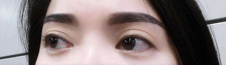 eyebrow tattoo in seoul – Pinay Seoulmate