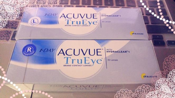 active tryeye