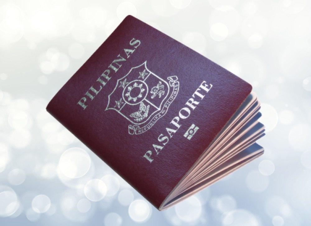 Philippine E Passport Renewal In Seoul Pinay Seoulmate