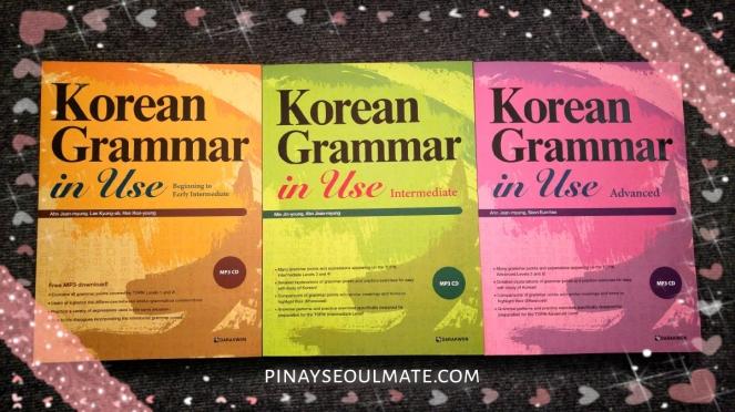 koreangrammar